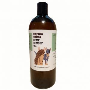 Hemp Remedy 1 Ltr
