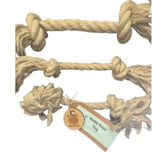 Dog Rope Toy Set